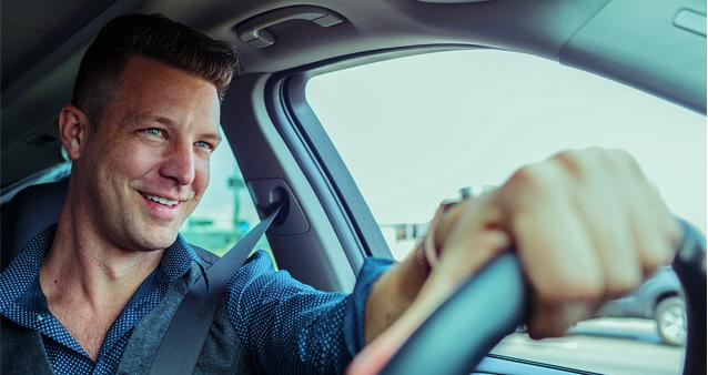 страхование водителей